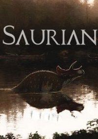 Saurian – фото обложки игры