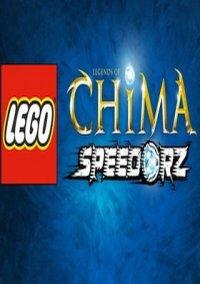 Обложка LEGO Legends of Chima: Speedorz