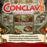 Скриншот Conclave: The Boardgame