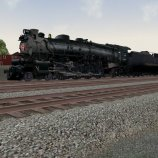 Скриншот Microsoft Train Simulator 2 (N/A)
