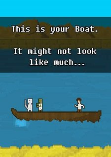 You Must Build A Boat
