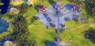 Battle Worlds: Kronos. Видео #1