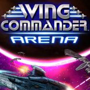 Обложка Wing Commander Arena