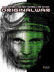 Обложка Original War