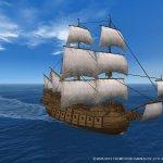 Скриншот Uncharted Waters Online – Изображение 6