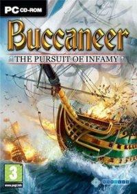Обложка Buccaneer: The Pursuit of Infamy