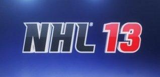 NHL 13. Видео #1