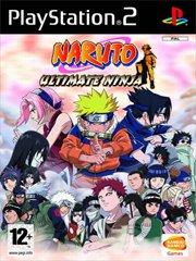Обложка Naruto: Narutimate Hero