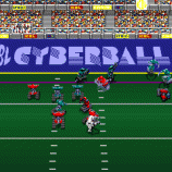 Скриншот Cyberball 2072