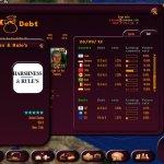 Скриншот Masters of the World, Geopolitcal Simulator 3 – Изображение 8