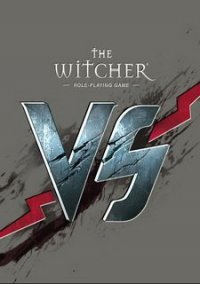 Обложка The Witcher: Versus
