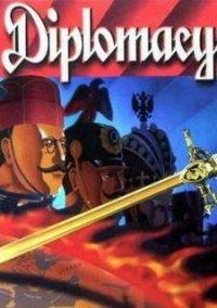 Обложка Diplomacy (1999)