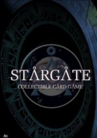 Обложка Stargate Online Trading Card Game