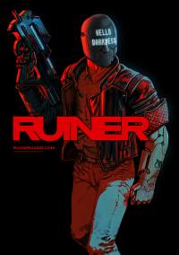 Обложка Ruiner