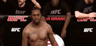 EA Sports UFC. Видео #9