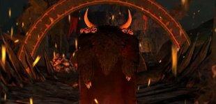 Total War: Warhammer. Атмосферный трейлер
