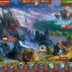 Скриншот Mystic Saga – Изображение 5