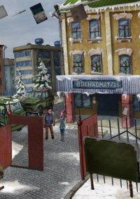 Чукча в большом городе – фото обложки игры