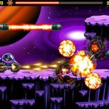Скриншот Atomic Galactic Rider - Van Pershing in Space