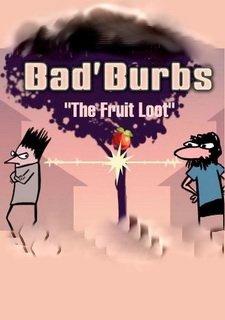 Bad'Burbs