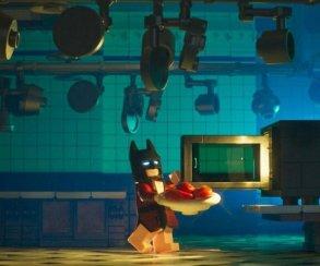 В Siri нашли пасхалку на «Лего Фильм: Бэтмен»