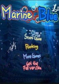 Обложка MarineBlue