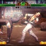 Скриншот Shaolin vs Wutang