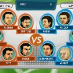 Скриншот Fab 5 Soccer – Изображение 11