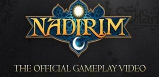 Nadirim. Видео #2