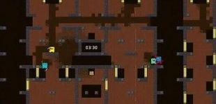 Miner Warfare. Видео #1
