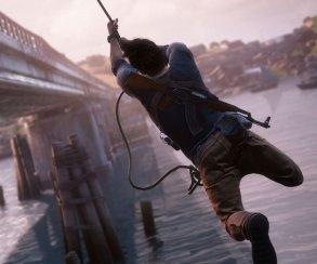 Uncharted 4: A Thief's End отправлена на золото