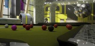 Pool Nation FX. Релизный трейлер PC-версии
