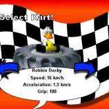 Скриншот KartToon Rally – Изображение 5
