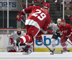 В NHL 14 будет доступен новый режим