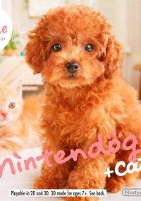 Обложка Nintendogs + Cats: Toy Poodle & New Friends
