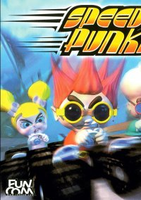 Обложка Speed Punks
