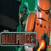 Обложка Star Wars: Dark Forces