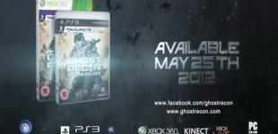 Tom Clancy's Ghost Recon: Future Soldier. Видео #24
