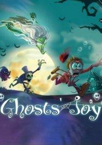 Обложка Ghosts' Joy