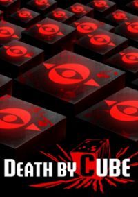 Обложка Death by Cube