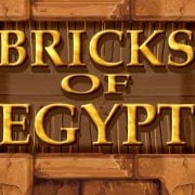 Обложка Bricks of Egypt