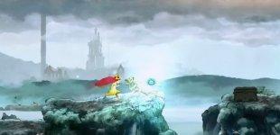 Child of Light. Видео #4