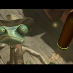 Скриншот Rango: The Video Game – Изображение 10