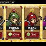 Скриншот Super Treasure Arena