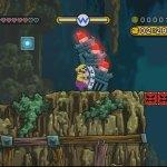 Скриншот Wario Land: Shake It! – Изображение 1