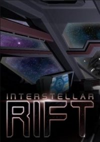 Обложка Interstellar Rift