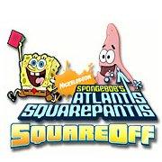 Обложка SpongeBob Atlantis SquareOff