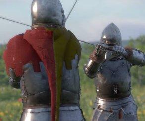Красивый тизер Kingdom Come: Deliverance перед показом игры на E3 2015