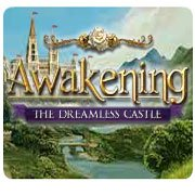 Обложка Awakening: The Dreamless Castle