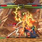 Скриншот Tatsunoko vs. Capcom: Ultimate All-Stars – Изображение 2